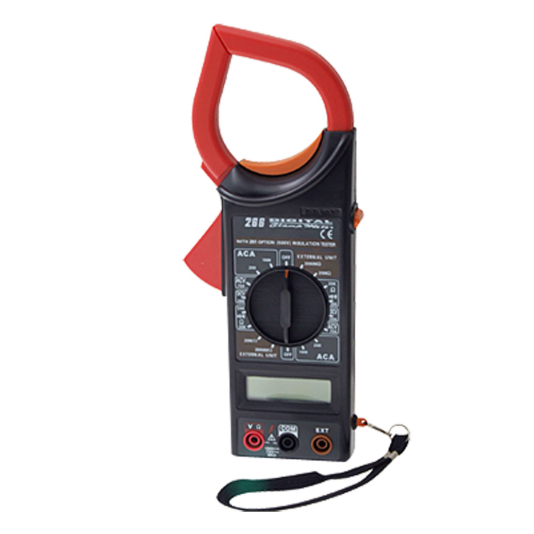 Home-Industry-LCD-Digital-Clamp-Meter-Electronic-Tester