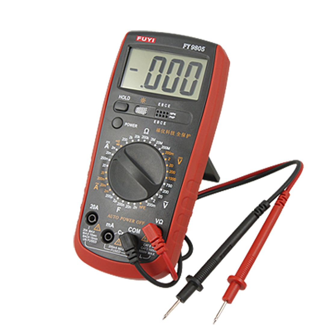 AC250V-Overload-AC-DC-Voltage-On-Off-Testing-Multimeter