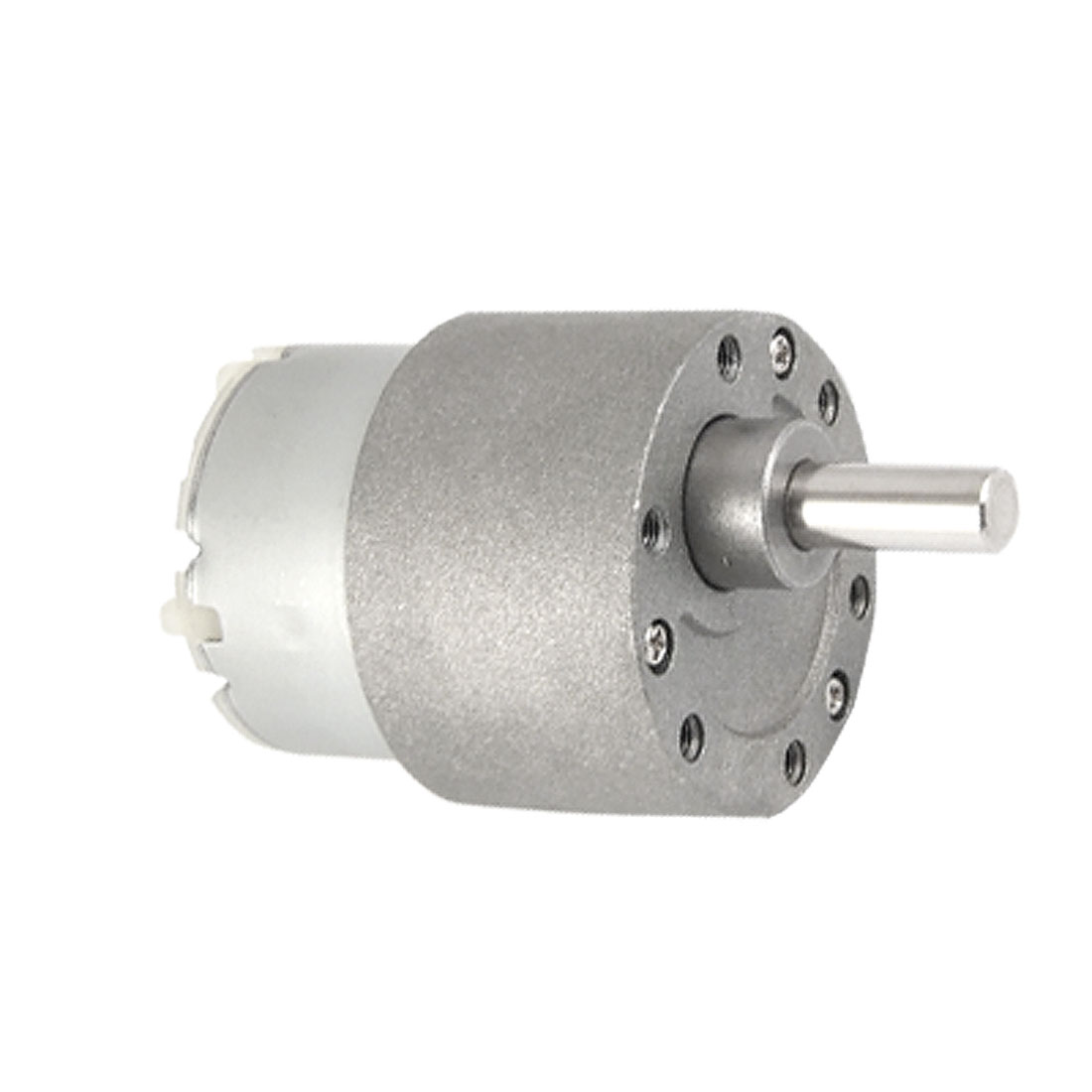 30RPM-37mm-Diameter-DC-6V-0-15A-Speed-Reducing-Geared-Motor
