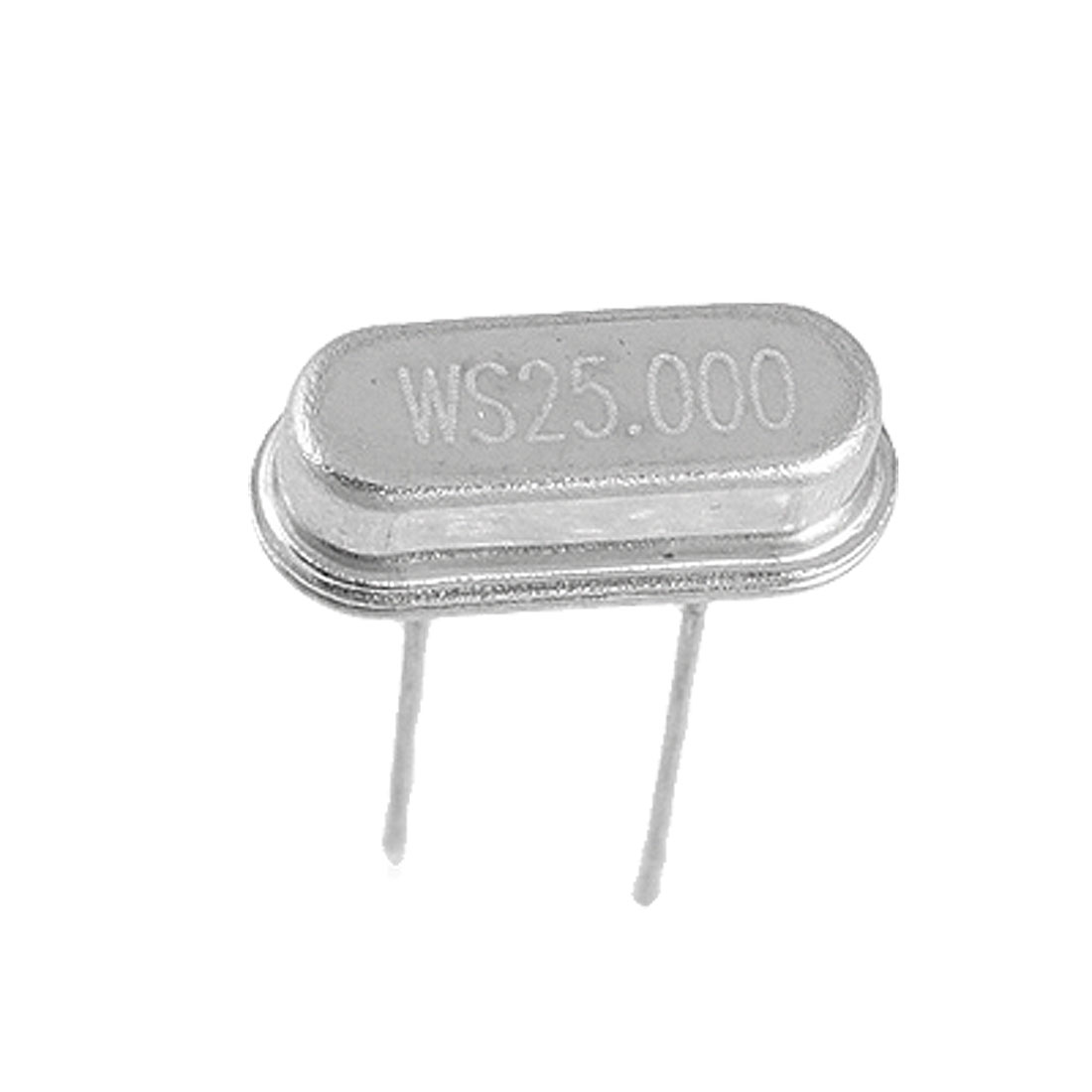 50-x-25-000MHz-25M-Hz-Crystal-Oscillator-HC-49S-Low-Profile