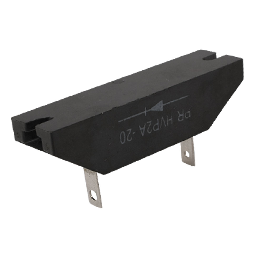 Black-Plastic-Shell-20KV-2A-High-Voltage-Rectifier-Diode