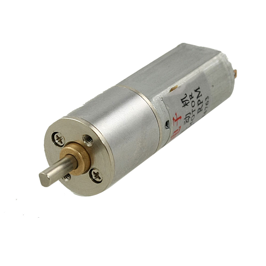 8RPM-6V-0-45A-High-Torque-Mini-Electric-DC-Geared-Motor