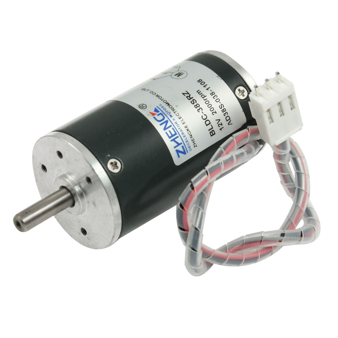 6mm-Dia-High-Speed-100G-cm-0-3A-Brushless-Motor-DC-12V
