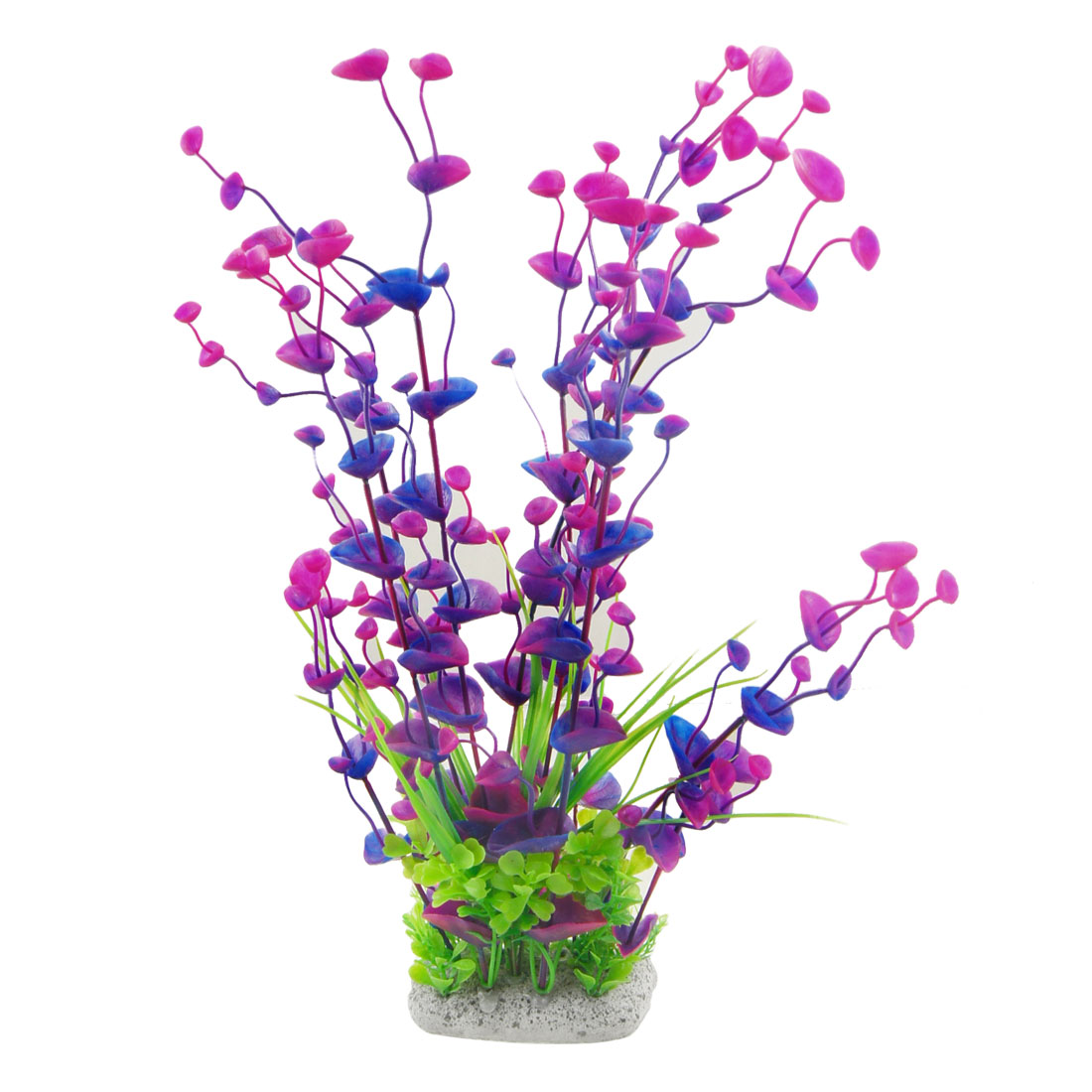 Fish-Tank-15-3-Emulational-Water-Plant-Decor-Purple-Blue