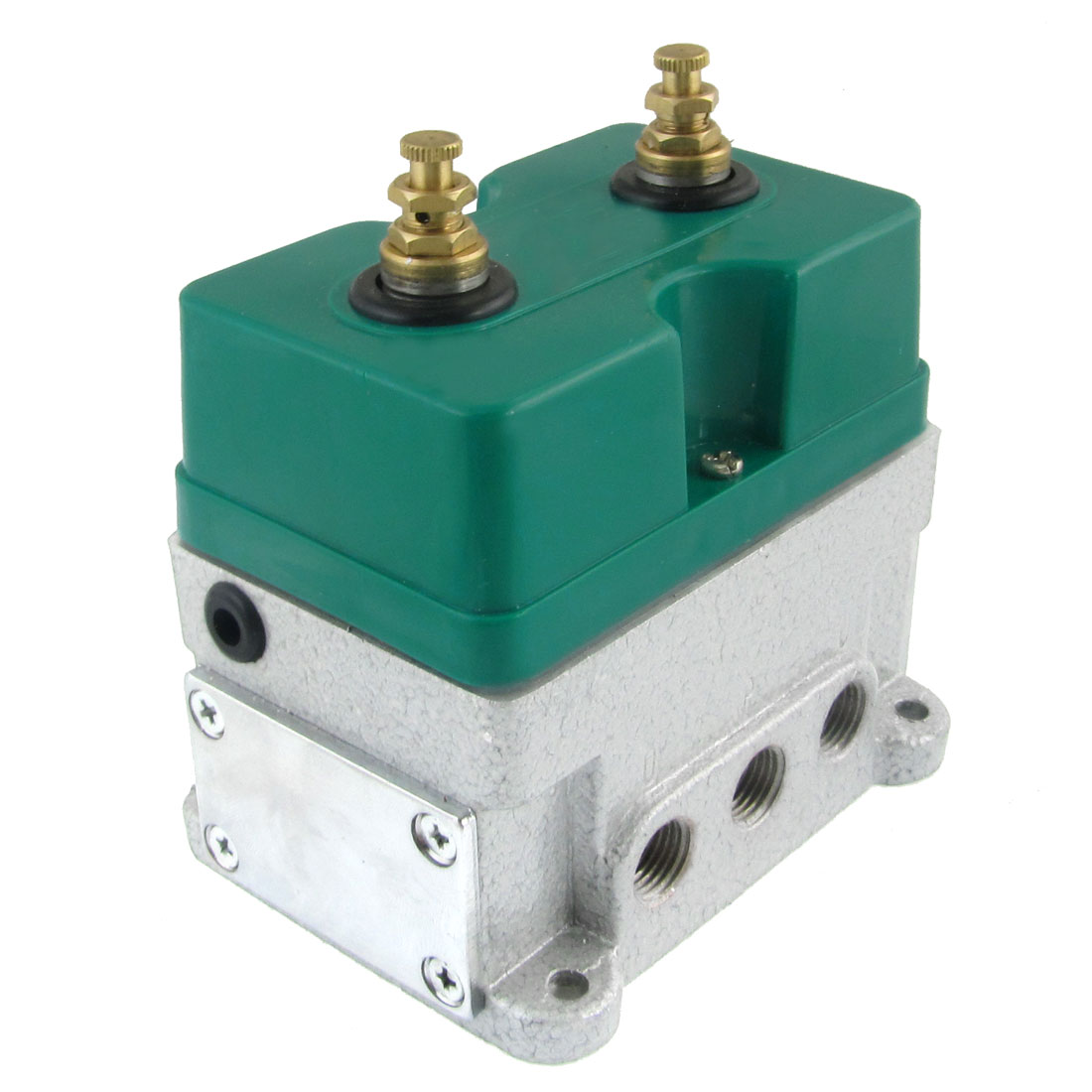 8mm-1-4-Bore-Two-Position-Five-Way-Solenoid-Valve-DC-24V-100mA