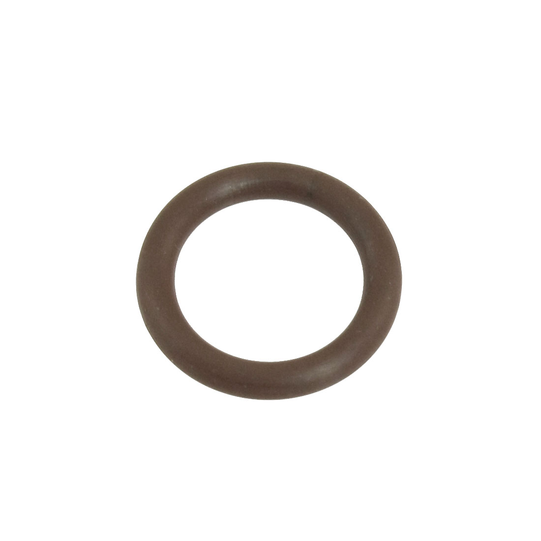 24mm-x-3-5mm-Fluorine-Rubber-O-Ring-Oil-Seals-Coffee-Color