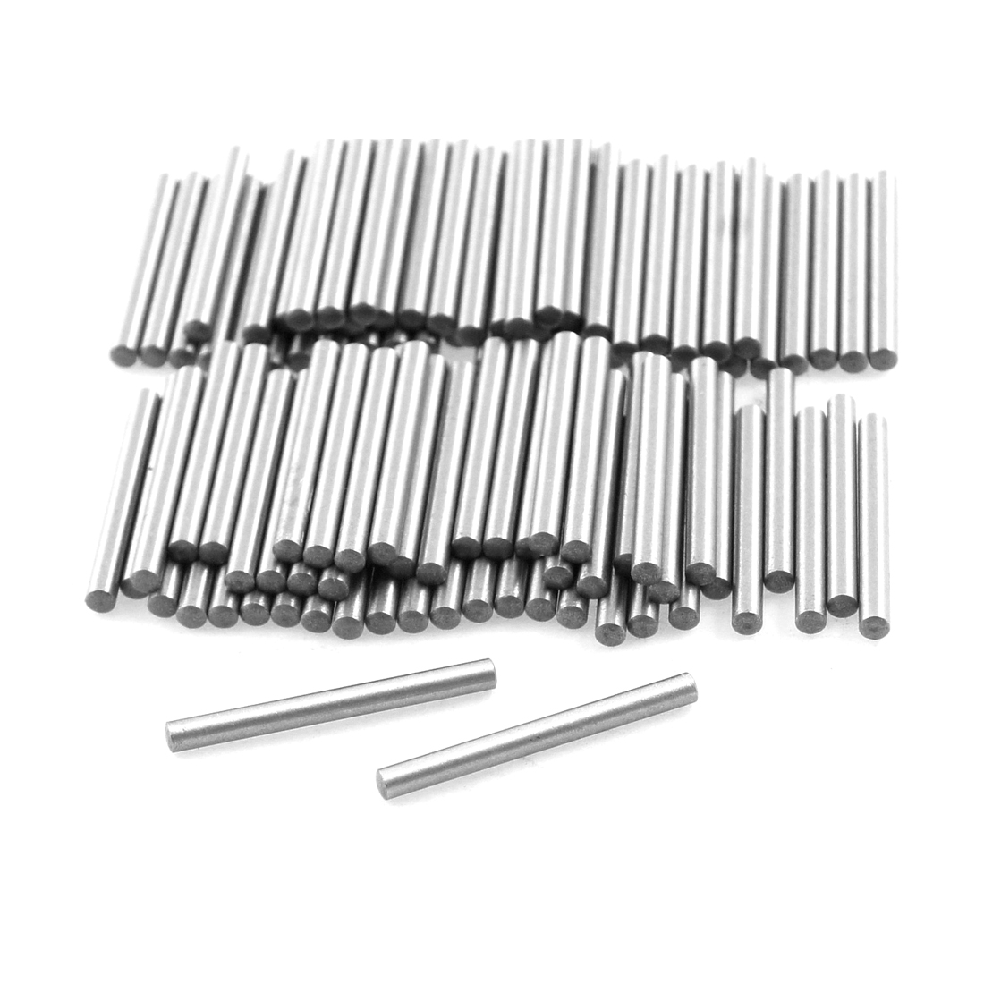 100-Pcs-1-5mm-Diameter-15-8mm-Length-Cylinder-Parallel-Dowel-Pins