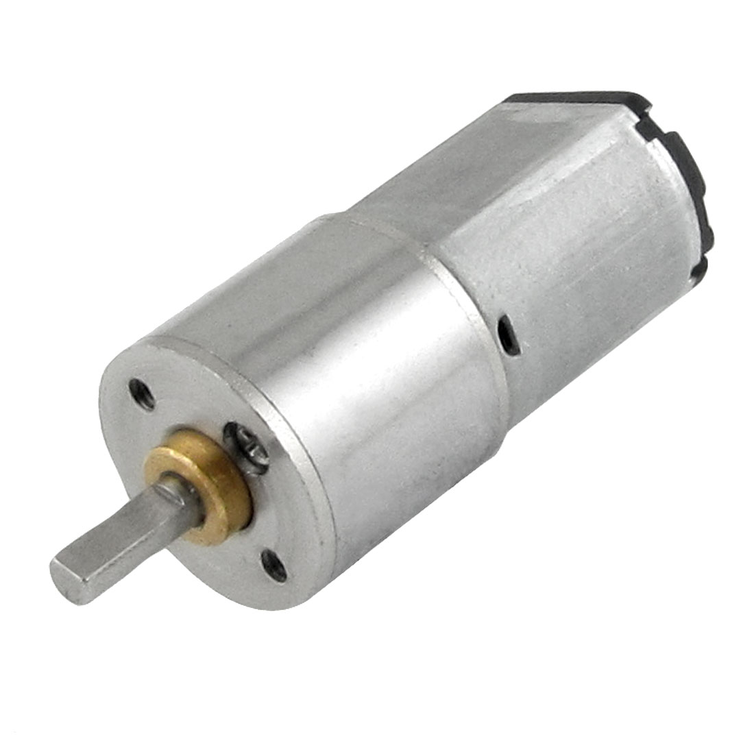 6V-100RPM-16mm-Gear-Box-Dia-Robot-Micro-DC-Geared-Motor