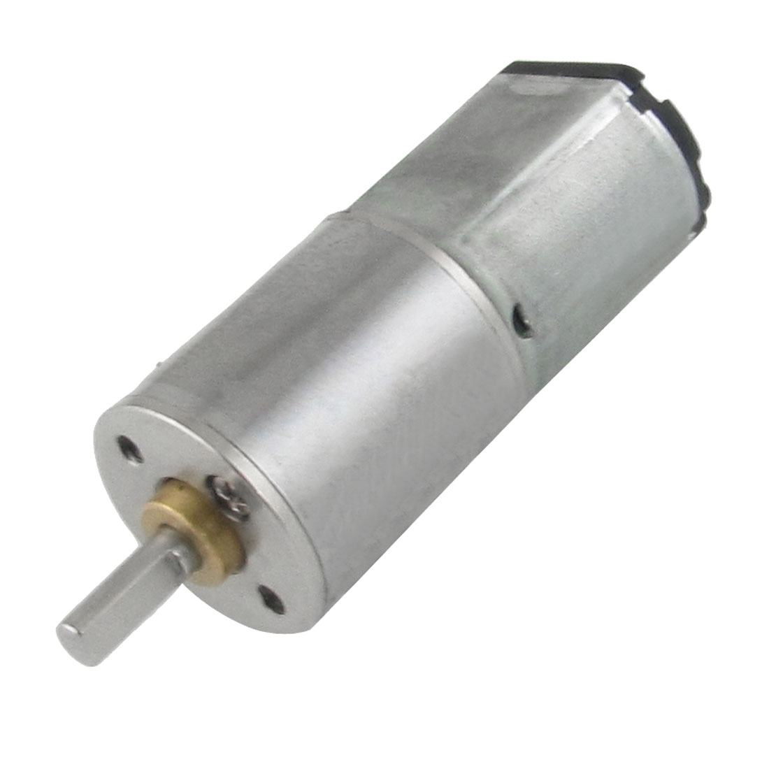 3mm-Shaft-6RPM-6V-0-06A-DC-16mm-Diameter-Gear-Box-Geared-Motor