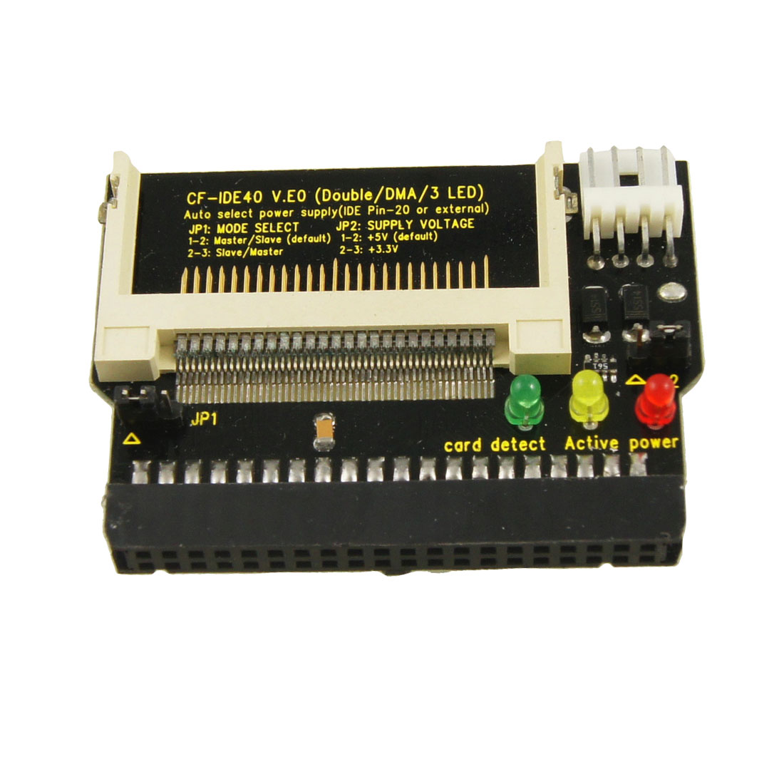 IDE-40-Pin-Female-to-CF-Compact-Flash-Adapter-Adaptor