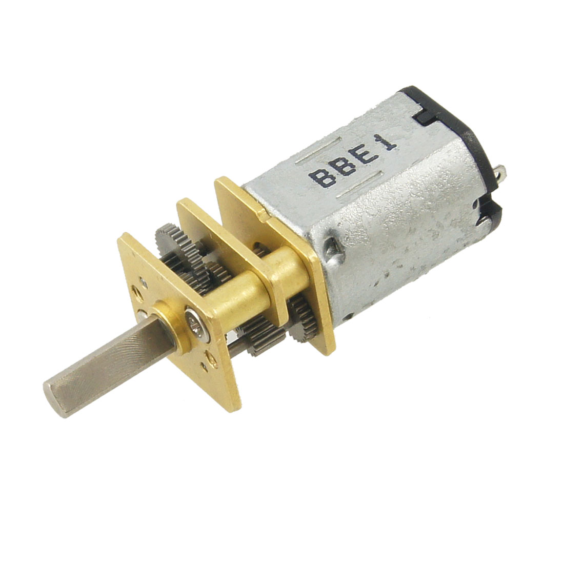 Rectangle-Shape-Gear-Box-Micro-DC-Geared-Motor-260RPM-12GA-3V
