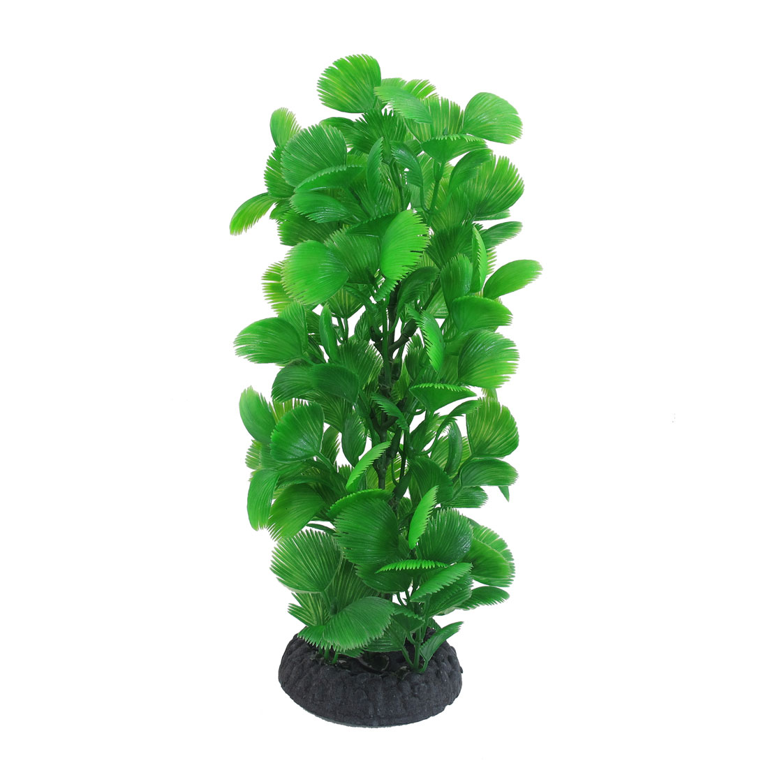 Underwater-Green-Plastic-Plants-Fish-Tank-Aquarium-Ornament-9-3
