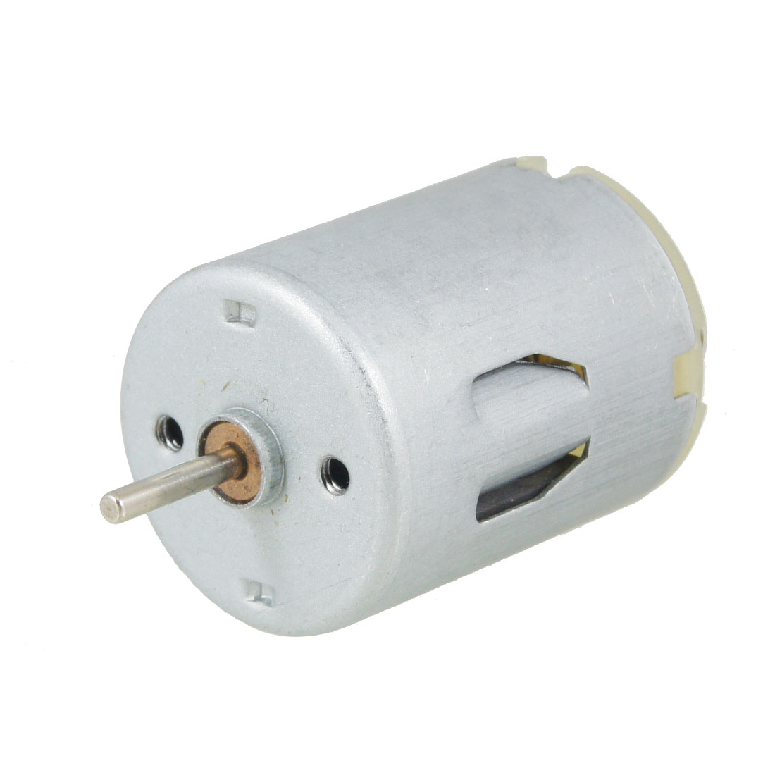 7800RPM-DC-12V-2mm-Shaft-Diameter-2-Pin-Terminals-Electric-Micro-Motor