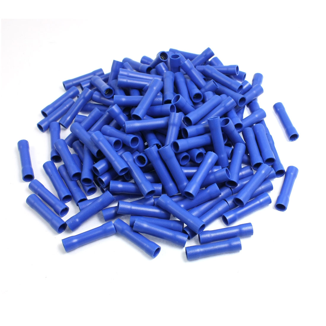 200-Pcs-Blue-Insulated-Crimp-Receptacle-Terminals-Cable-Lug-FRD2-195-AWG-16-14