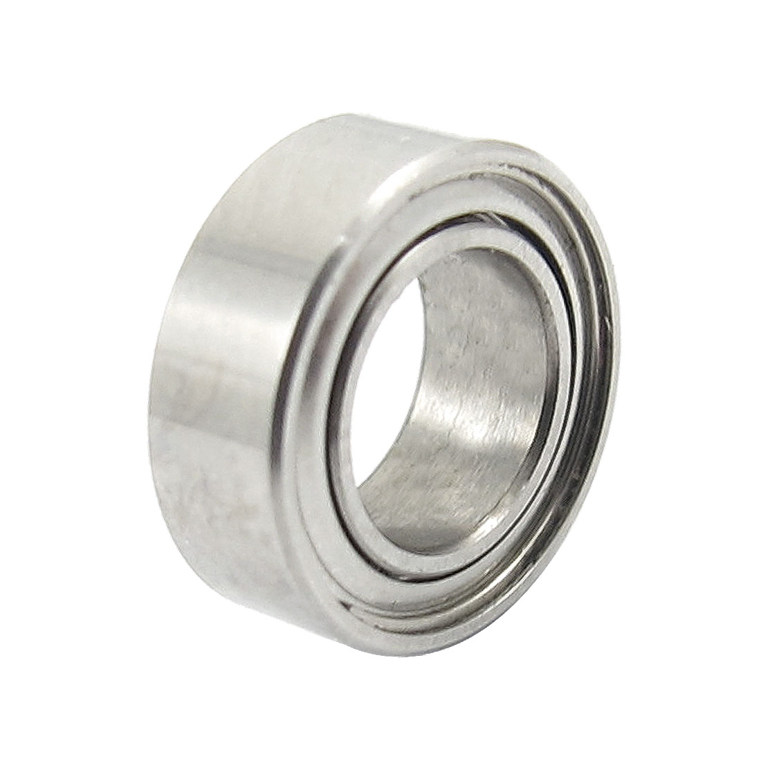 4mm-x-7mm-x-2-5mm-Shields-Radial-Miniature-Deep-Groove-Ball-Bearing