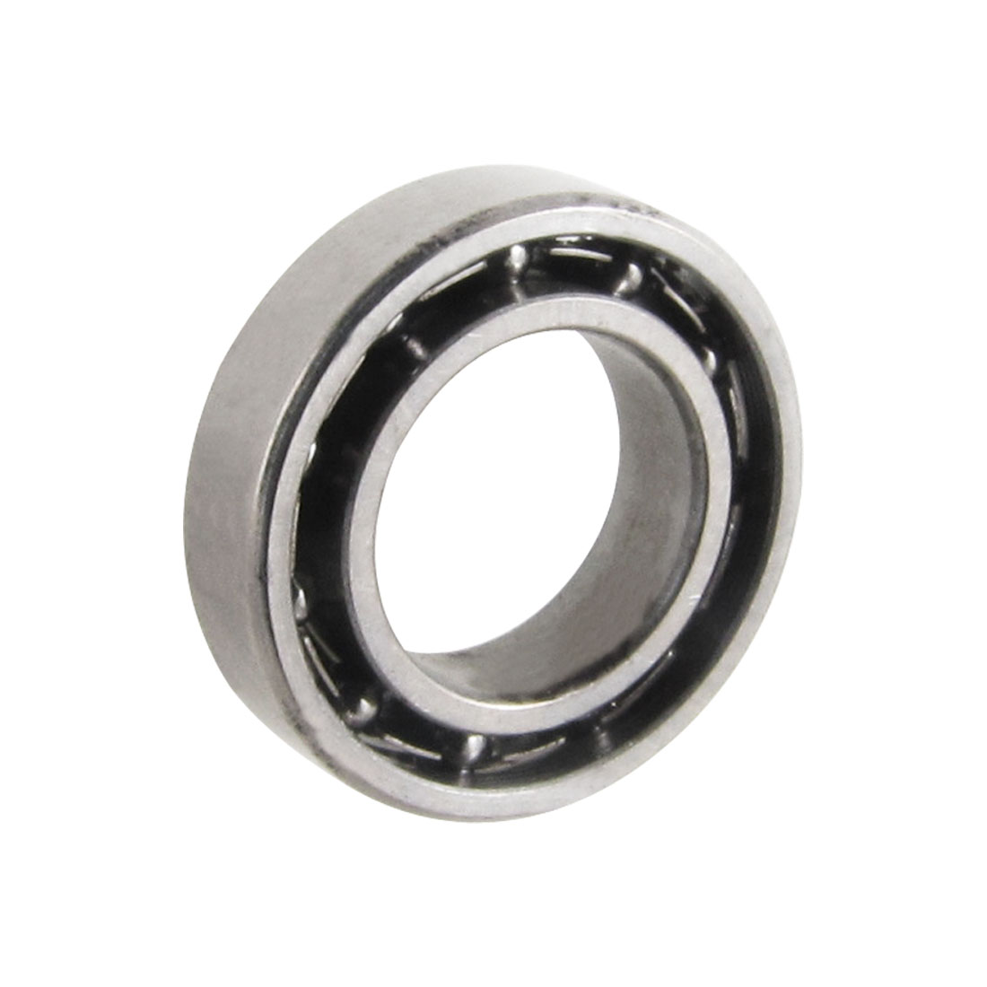 Skateboard-8mm-x-14mm-x-3-5mm-Open-Stainless-Steel-Deep-Groove-Ball-Bearing