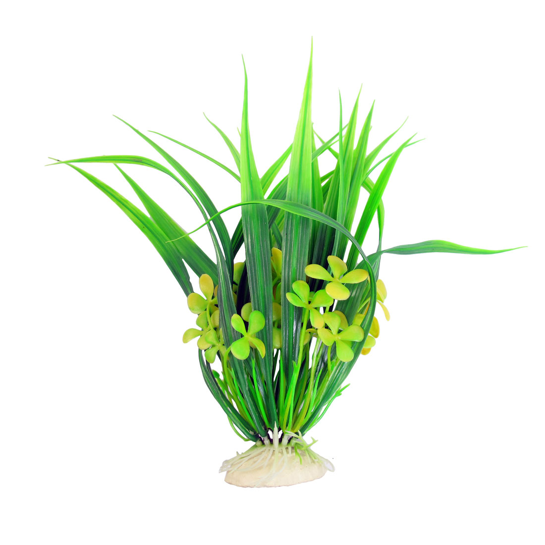 9-4-High-Yellow-Green-Simulation-Fish-Tank-Aquarium-Plastic-Plants-Landscaping