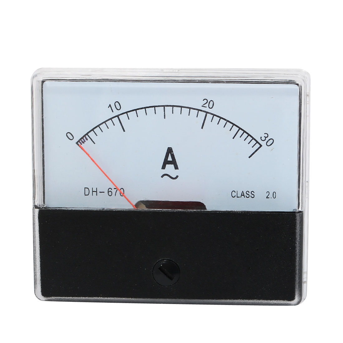 Class-2-5-Accuracy-Current-Testing-AC-Amp-Ammeter-Panel-Meter-0-30A