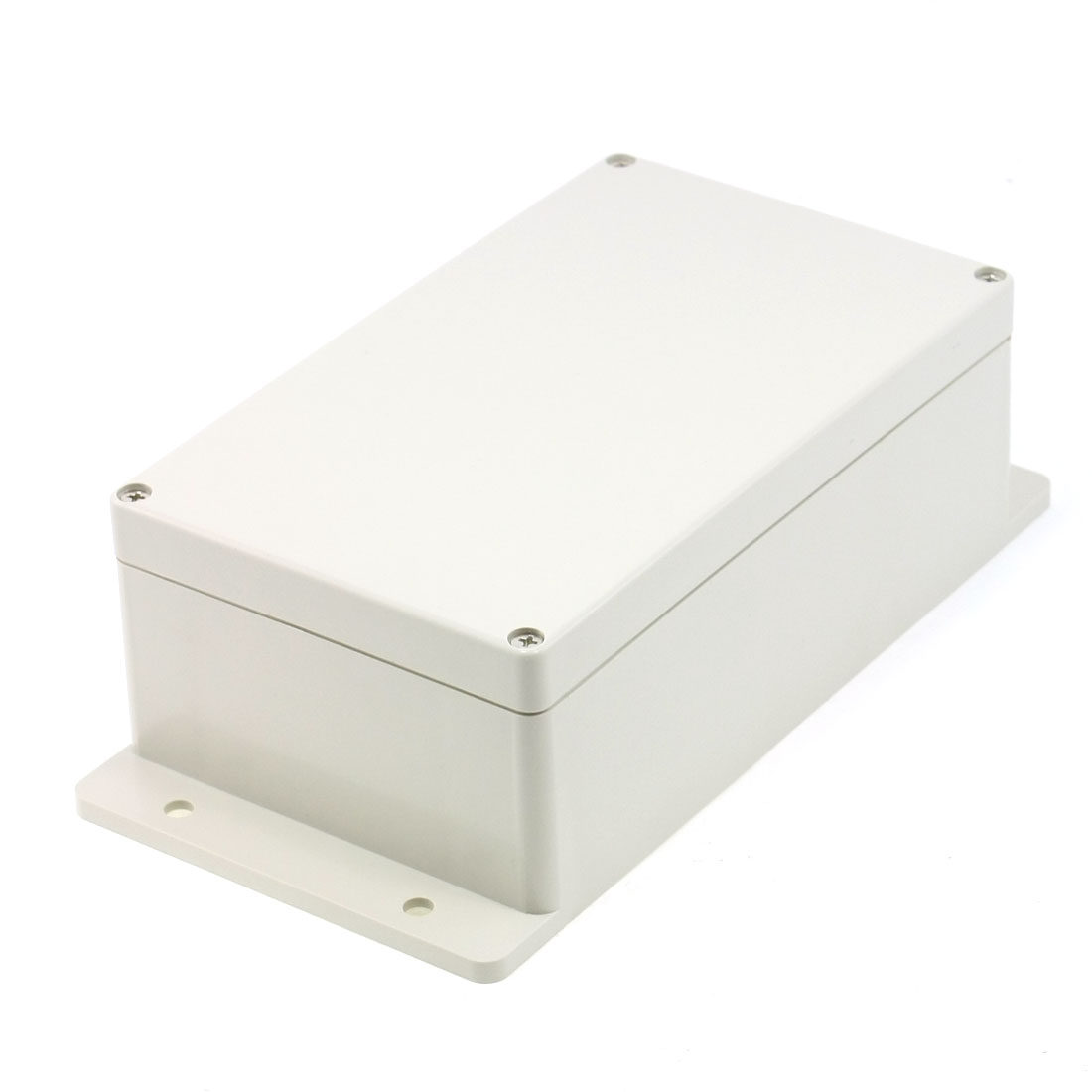 200mm-x-121mm-x-75mm-Waterproof-Plastic-Enclosure-Case-DIY-Junction-Box