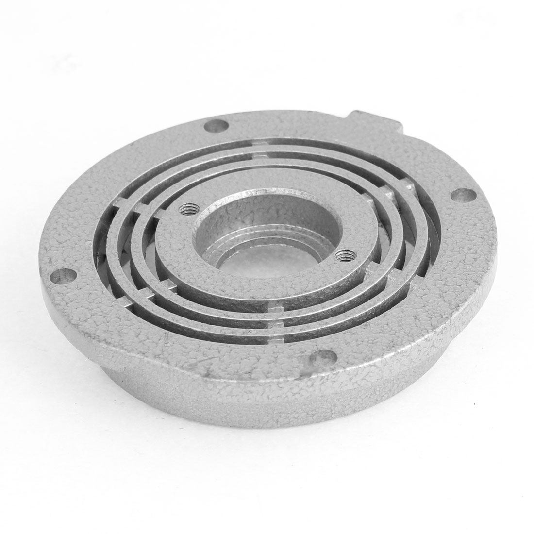 Silver-Tone-Electric-Router-Aluminum-Bearing-Seat-for-Makita-3601