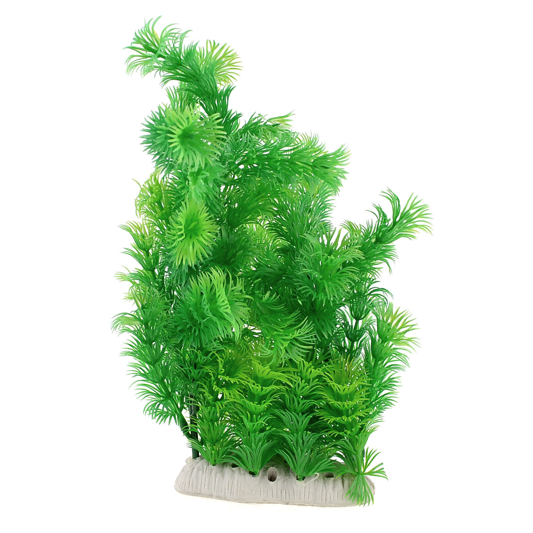 9-4-Height-Fish-Tank-Green-Plastic-Underwater-Grass-Plants-for-Aquarium