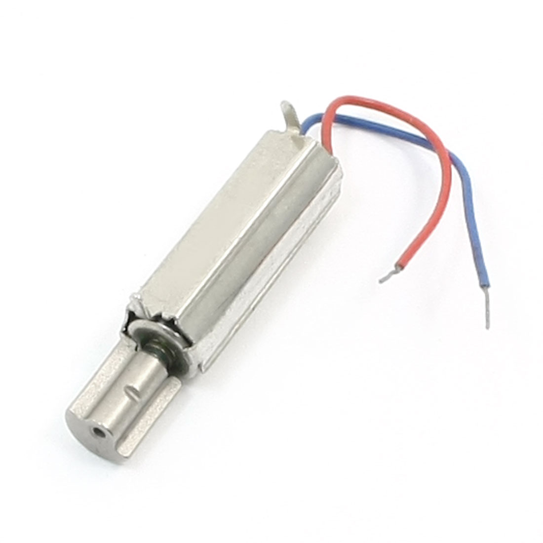 Silver-Tone-DC-3V-20000RPM-Mini-Vibration-Motor-0414-for-Cell-Phone