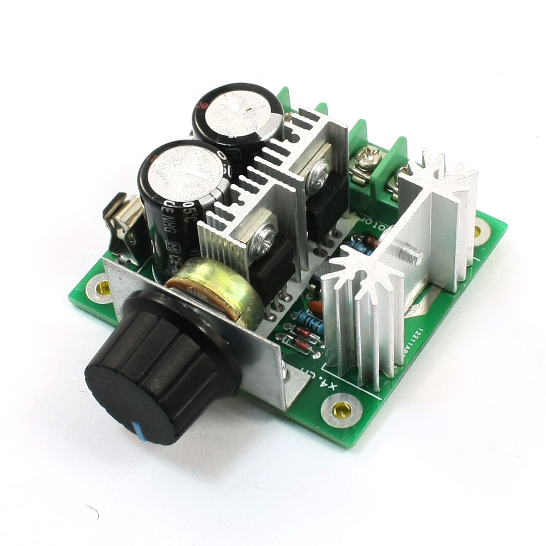 12-40V-10A-DC-Motor-Speed-Regulator-Stepless-Variable-Controller
