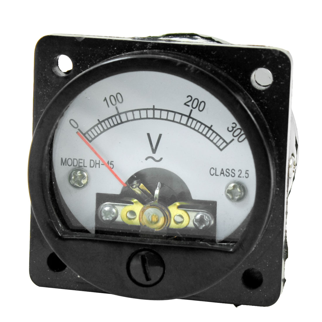 Class-2-5-AC-0-300V-Range-Analog-Voltmeter-Voltage-Gauge-Panel-Meter