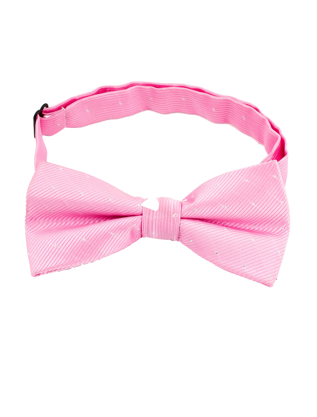 Dots Pattern Pre-tied Design Bow Tie Bowtie for Boys