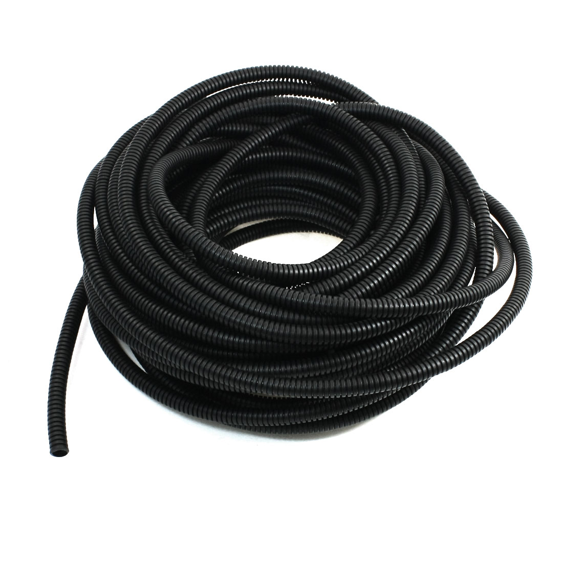 8mmx10mm-Split-Loom-Wire-Hose-Cover-Conduit-Corrugated-Tube-65-6Ft