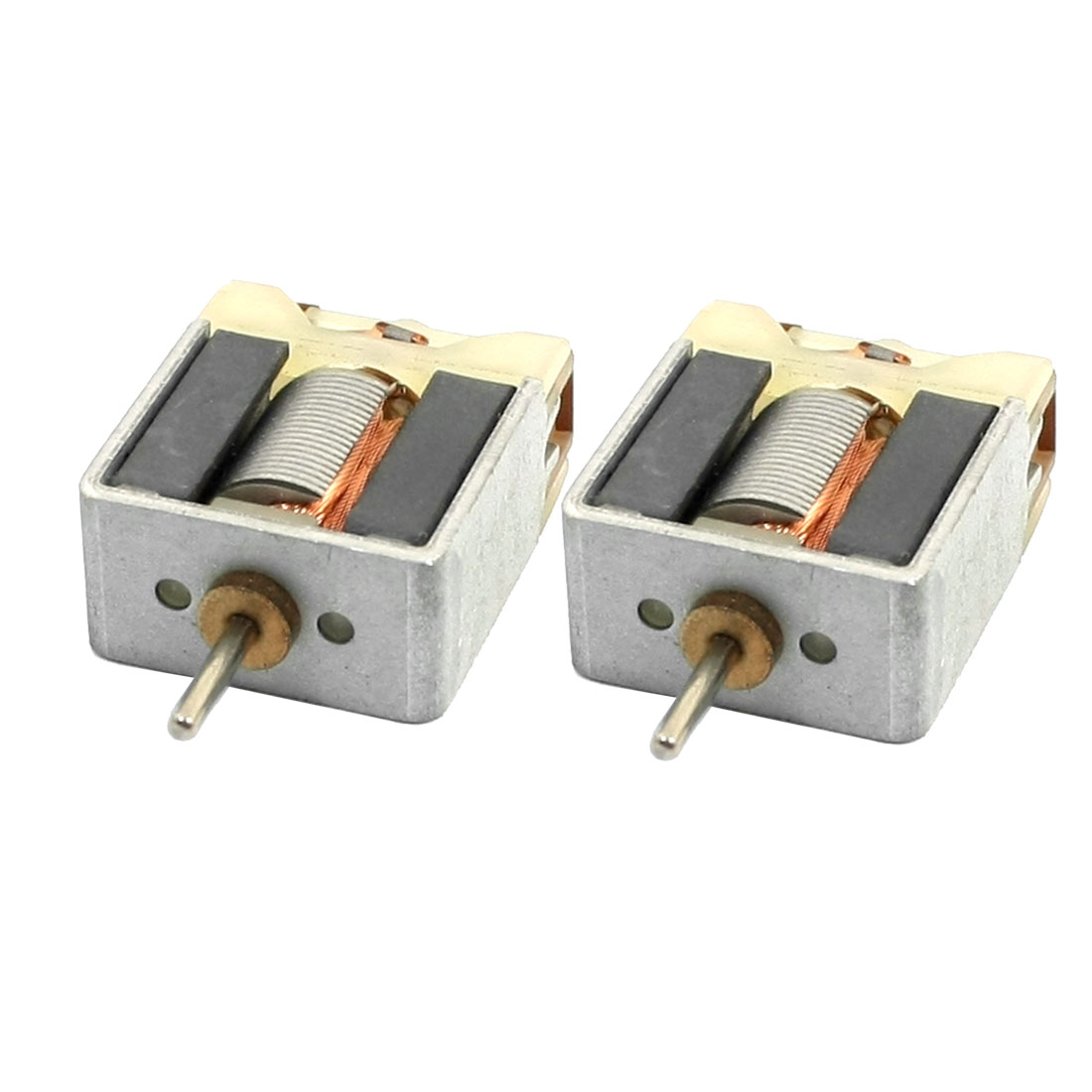 2pcs-6V-15000RPM-Bare-Magnetic-Carbon-Brush-DC-Vibrating-Micro-Motor