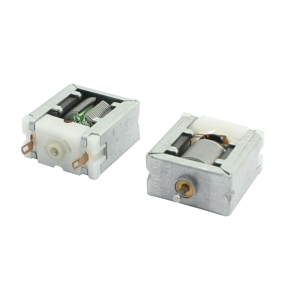 2pcs-3V-13500RPM-Bare-Magnetic-Carbon-Brush-DC-Micro-Vibration-Motor
