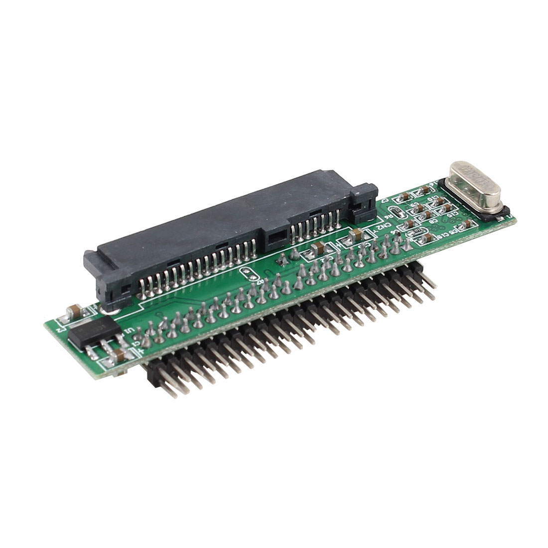 Horizontal-Style-Female-SATA-to-44-Pins-Male-IDE-Motherboard-Converter-Adaptor