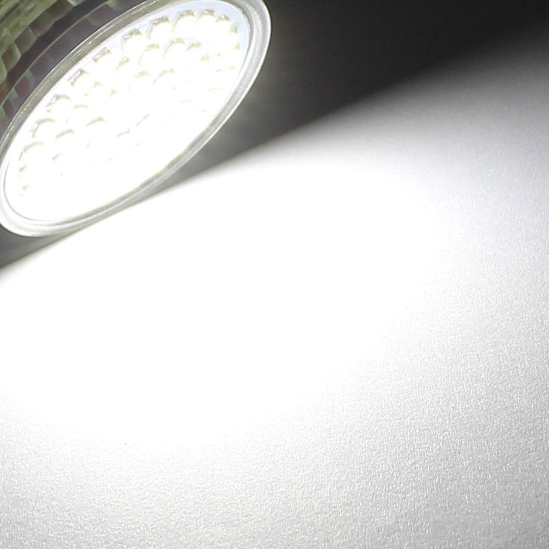 220V-4W-MR16-2835-SMD-48-LEDs-LED-Bulb-Light-Spotlight-Down-Lamp-Lighting-White