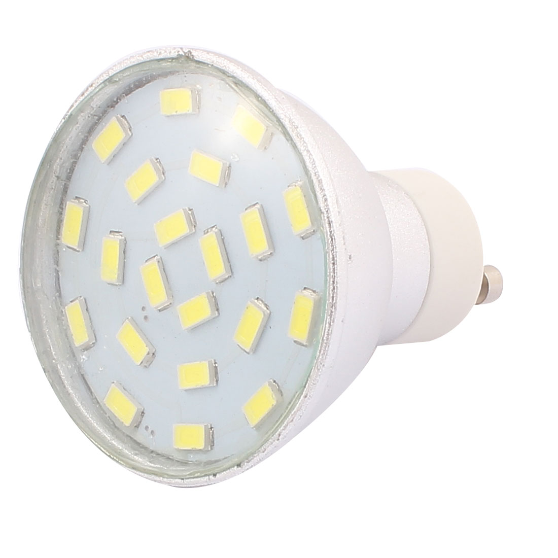 220V-240V-GU10-LED-Light-5W-5730-SMD-21-LEDs-Spotlight-Down-Lamp-Bulb-Pure-White