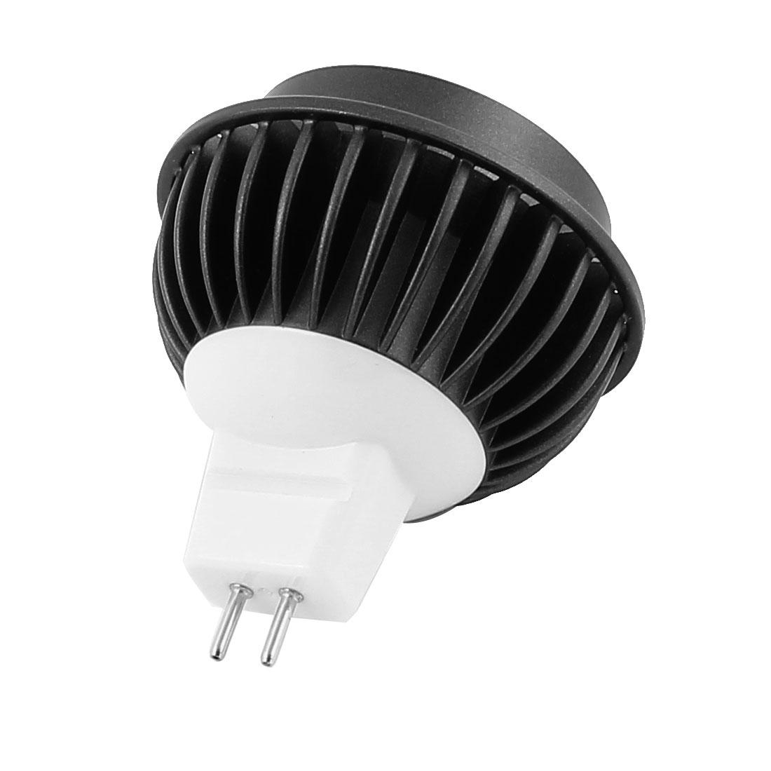 DC12V-3W-Power-MR16-COB-Integrated-Chip-LED-Spotlight-Lamp-Downlight-Warm-White
