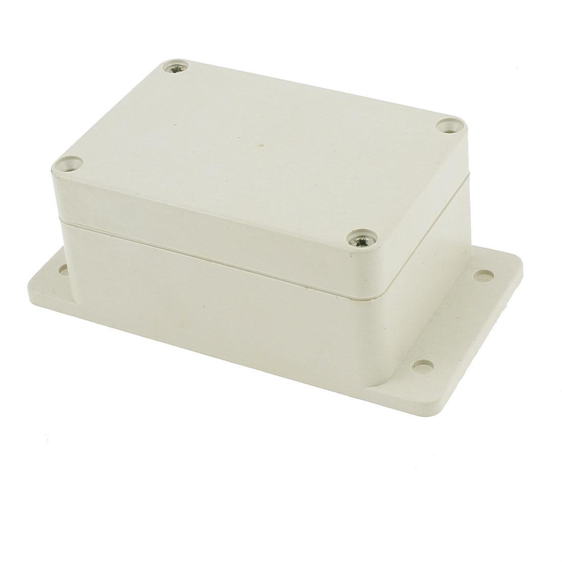 138mm-x-68mm-x-50mm-Waterproof-Junction-Box-DIY-Terminal-Connect-Enclosure