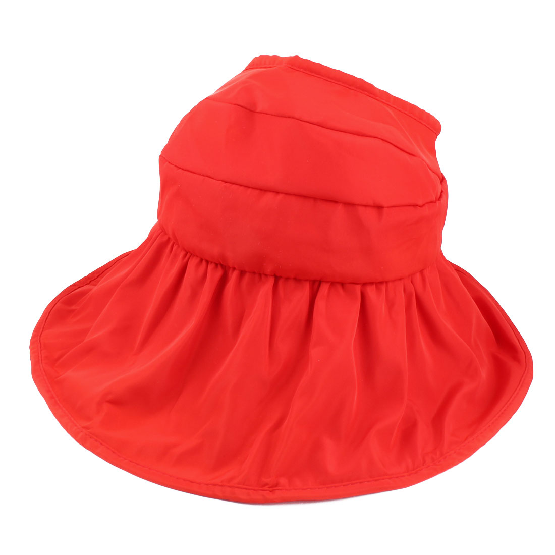 Summer-Outdoor-Roll-Up-Wide-Floppy-Brim-Foldable-Visor-Cap-Sun-Protector-Hat