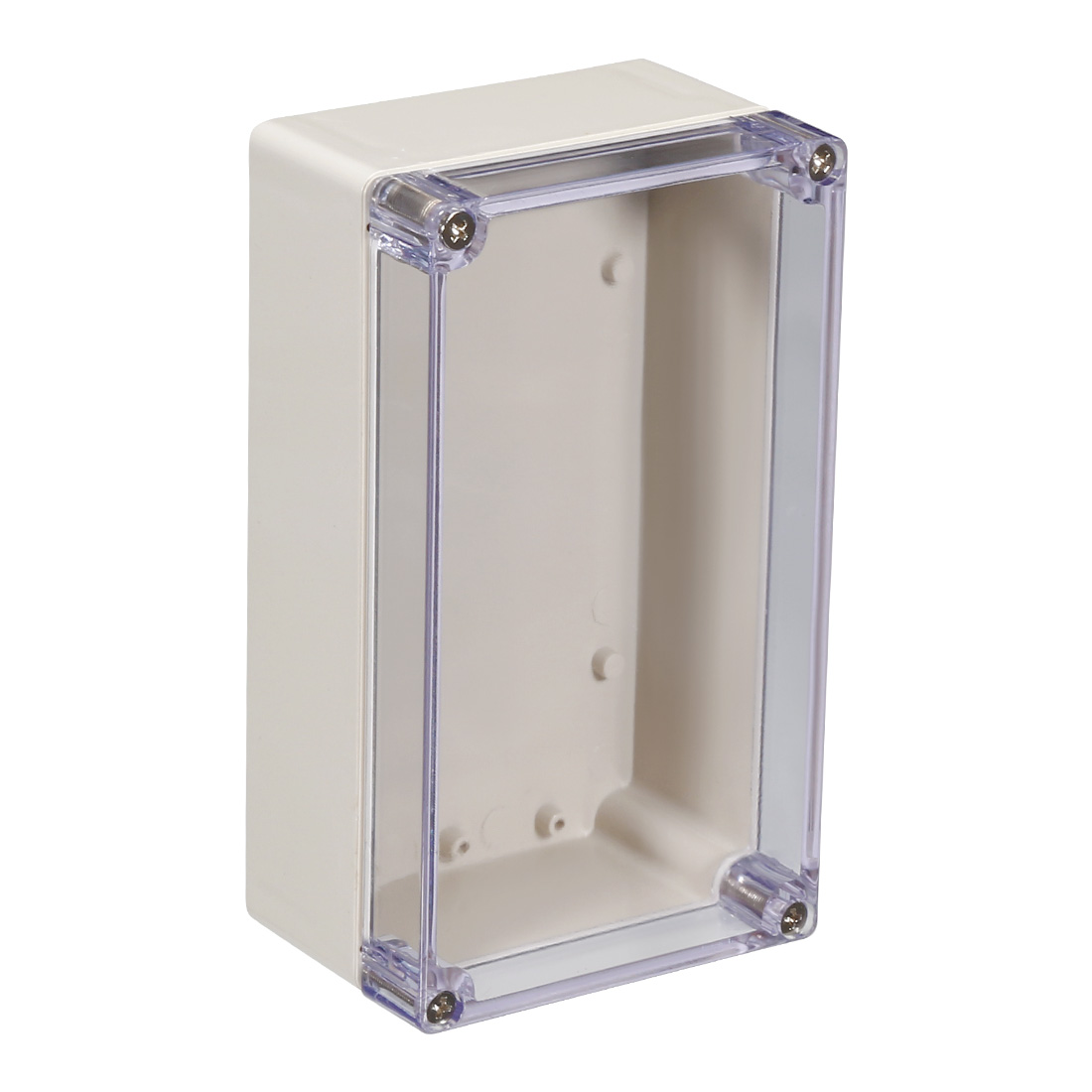 thumbnail 3 - Various Sizes Electronic ABS Plastic DIY Junction Box Enclosure Case with Cover
