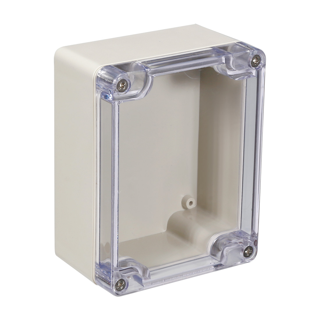 thumbnail 8 - Various Sizes Electronic ABS Plastic DIY Junction Box Enclosure Case with Cover