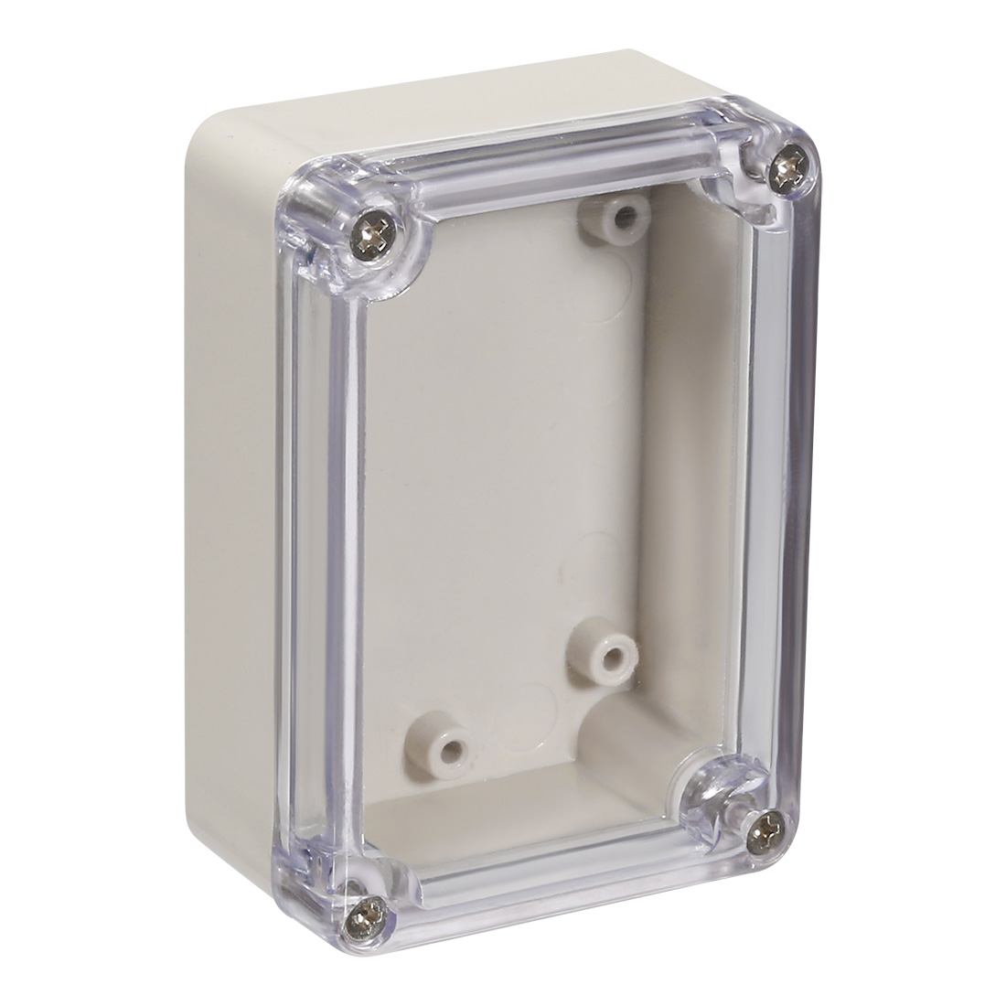thumbnail 9 - Various Sizes Electronic ABS Plastic DIY Junction Box Enclosure Case with Cover