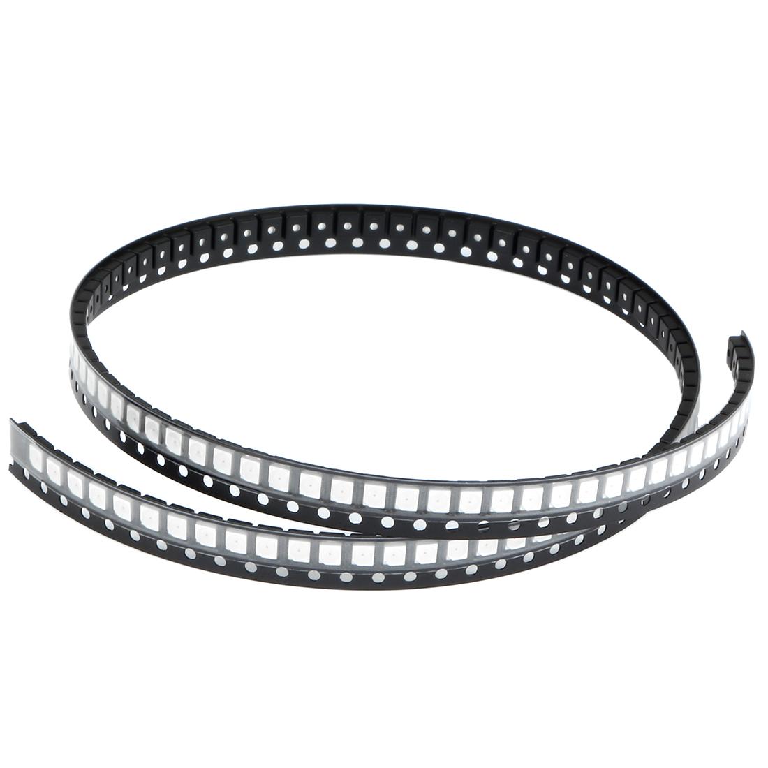 100pcs-Super-Bright-LED-Diode-Light-3528-3014-5050-5730-SMD-Light-Emitting-Diode thumbnail 29