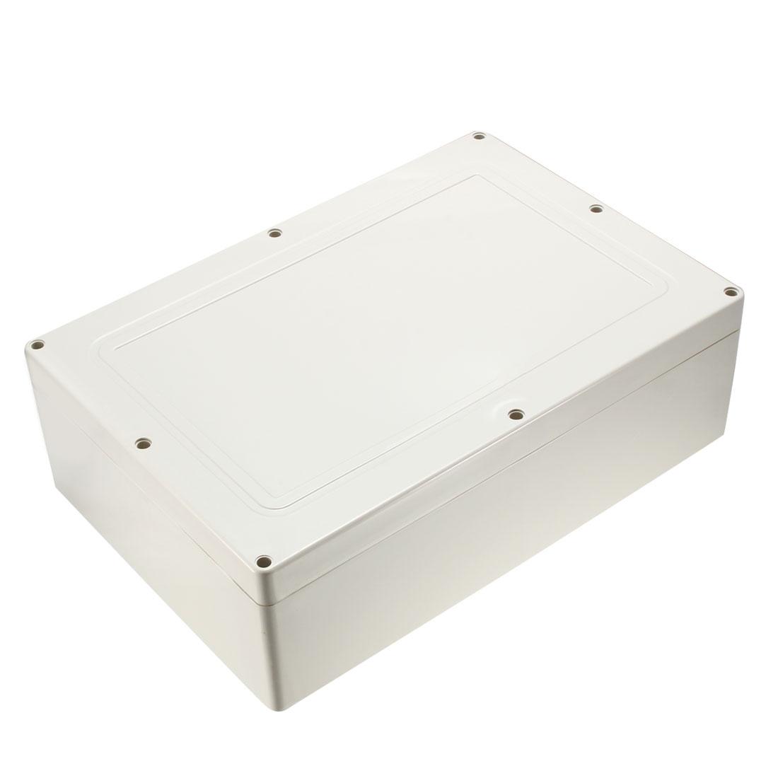 thumbnail 6 - Electronic Dustproof IP65 ABS Plastic DIY Junction Box Enclosure Project Case