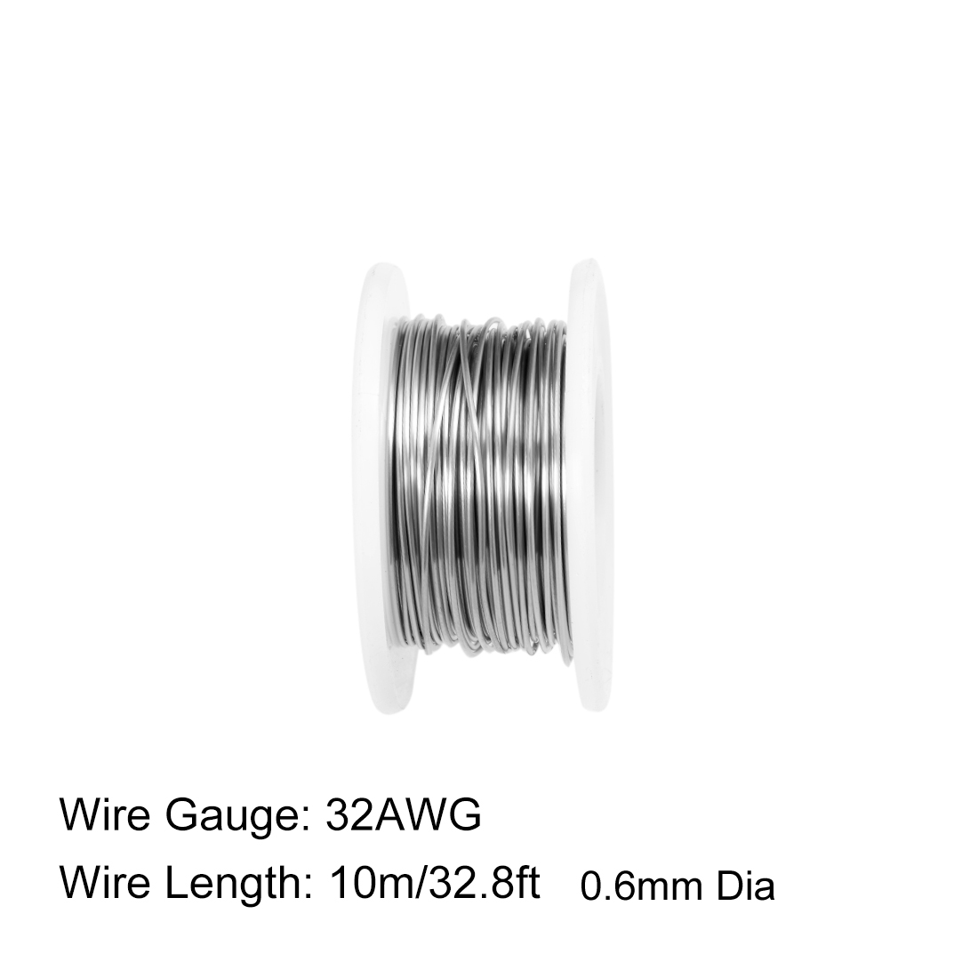 0-5mm-0-7mm-Dia-10-70M-Heating-Resistor-Wire-Nichrome-Wires-for-Heating-Elements thumbnail 13