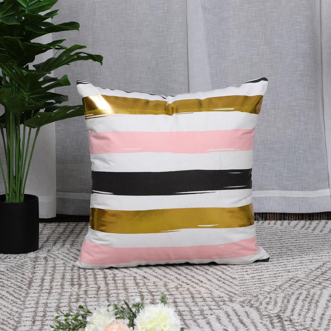 Decoration-Pillow-Covers-Cotton-Linen-Throw-Pillow-Case-Cushion-Cover thumbnail 34