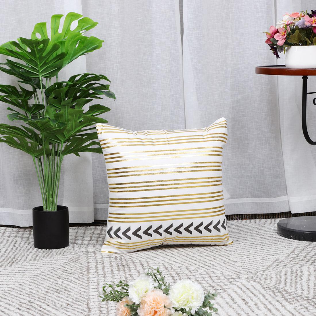 Decoration-Pillow-Covers-Cotton-Linen-Throw-Pillow-Case-Cushion-Cover thumbnail 45